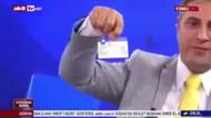Akit TV'de işte delil diye gösterilen kart bakın ne çıktı