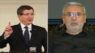 Ahmet Davutoğlu'nun planını Mehmet Metiner açıkladı