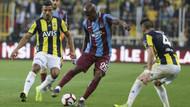 Fenerbahçe 1 puanı son saniyede kurtardı