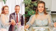 Vildan Atasever nişanlandığını böyle duyurdu!