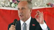 Muharrem İnce'den Türkiye İttifakı çıkışı