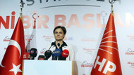 Canan Kaftancıoğlu'ndan Ulusal Kanal'a tepki: Yalancı değil ahlaksızsınız aynı zamanda