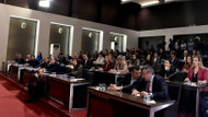 CHP Parti Meclisi'ne yeni üye