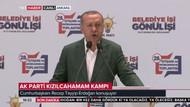 Erdoğan: Ekonomik teröre teslim olmayacağız