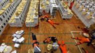 Günlerdir oy sayan 272 sandık görevlisi öldü