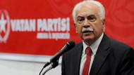Perinçek: ABD, MHP ve Vatan Partisi'nin olduğu bir ittifak istemiyor