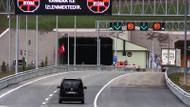 1 milyar liralık Ordu Çevre Yolu bakım sebebiyle kapatıldı