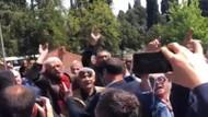 12 Eylül dönemindeki işkencelerle suçlanan Raci Tetik protestolarla toprağa verildi