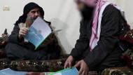 Öldürüldü denilen IŞİD lideri Ebubekir El-Bağdadi'nin yeni görüntüleri ortaya çıktı!