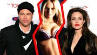 Ünlülerin yok artık dedirten skandal cinsel ilişkileri