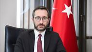 Cumhurbaşkanlığı İletişim Başkanı Fahrettin Altun: Yabancı devletler seçime saygılı olsun