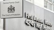 İngiltere Yüksek Mahkemesi yargıcı: Erkeğin eşiyle cinsel ilişkiye girmesi temel insan hakkıdır