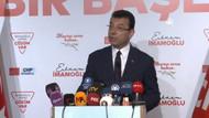 Ekrem İmamoğlu: YSK'yı göreve davet ediyorum