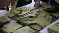 İstanbul'daki oy sayımlarında son durum!