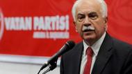 Doğu Perinçek Erdoğan'a yeni hükümet önerdi! Biz de katılırız dedi
