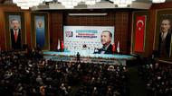 Muharrem Sarıkaya: AK Parti'nin Kızılcahamam toplantısında herkes eteğindeki taşı dökmüş