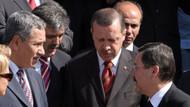 Bülent Arınç'tan Erdoğan çağrı yapsın önerisi