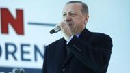 Erdoğan'dan İBB Meclisi'ndeki AK Partililere 3 özel talimat