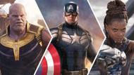 Avengers: Endgame 4 günde 24 Milyon TL hasılatla rekor kırdı