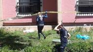 Başakşehir'de 9. kattan düşen THY kaptan pilotu Gökselin Türkel hayatını kaybetti