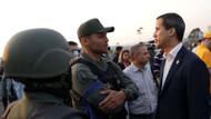 ABD yine darbeyi başaramadı: Venezuela'da ordu Maduro'nun yanında