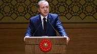 Erdoğan'dan Venezuela'daki darbe girişimine ilişkin açıklama
