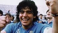 Maradona: Güçlü ol Venezuela!