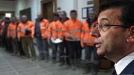 Ekrem İmamoğlu'ndan İBB çalışanlarına maaş müjdesi