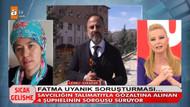 Müge Anlı'dan flaş açıklama! Fatma Uyanık 545 gündür kayıptı! 4 kişi gözaltına alındı