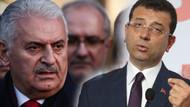 CHP'den İmamoğlu ve Yıldırım açıklaması: Bu fark kapanmaz