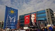 İYİ Parti'den teşkilatlara CHP'den istifa genelgesi