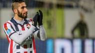Sözleşmesi feshedildi Beşiktaş'a geri dönüyor