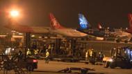 Atatürk Havalimanı'ndan 45 saatte 47 Bin Ton malzeme taşınacak