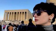 Birce Akalay'dan çarpıcı Atatürk mesajı: Bu ismi yok etmeniz imkansız