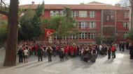 İzmir Marşı bir okulda daha yasaklandı
