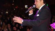 Ardahan'da sanatçı başkandan konserli kutlama