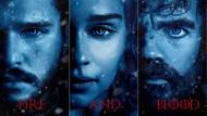 Dikkat dikkat: Game of Thrones geliyor!