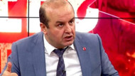 Ömer Turan: Yalanları paylaşmadım, baskı gördüm