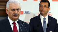 Son dakika: İstanbul'da İmamoğlu Yıldırım arasındaki oy farkı ne oldu?