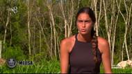 Survivor Melisa'dan şok açıklamalar!