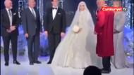 Nihal Olçok haram olsun demişti: O düğün Dubai'de yapıldı