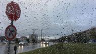 Türkiye genelinde yağış uyarısı