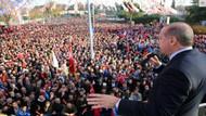 AKP İstanbul'da oyların yeniden sayılması için YSK'ya başvurdu!