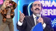 Mustafa Keser: Aleyna kim tilki cinsi mi?