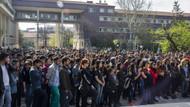 Ankara Üniversitesi'deki tecavüz öğrencileri ayağa kaldırdı