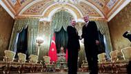 Erdoğan Rusya'da: Suriye'de atacağımız adımlar önem arz ediyor
