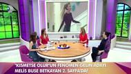 Kısmetse Olur Melis Buse Betkayan'dan şok itiraflar