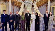 Ülker ve Tamince'nin nikahına neden Erdoğan ve bakanlar katılmadı?