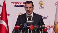 AK Parti Genel Başkan Yardımcısı Ali İhsan Yavuz: Yasal yolları sonuna kadar deneyeceğiz