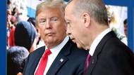 F-35 krizi: Erdoğan Trump'a başkanlık yetkilerini çiğnetme demiş
